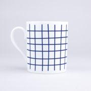Vue du mug Squared