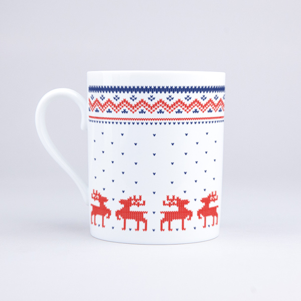 Vue du mug My Little Deer