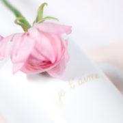 mug je t aime fleur