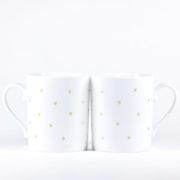 mugs petits coeur