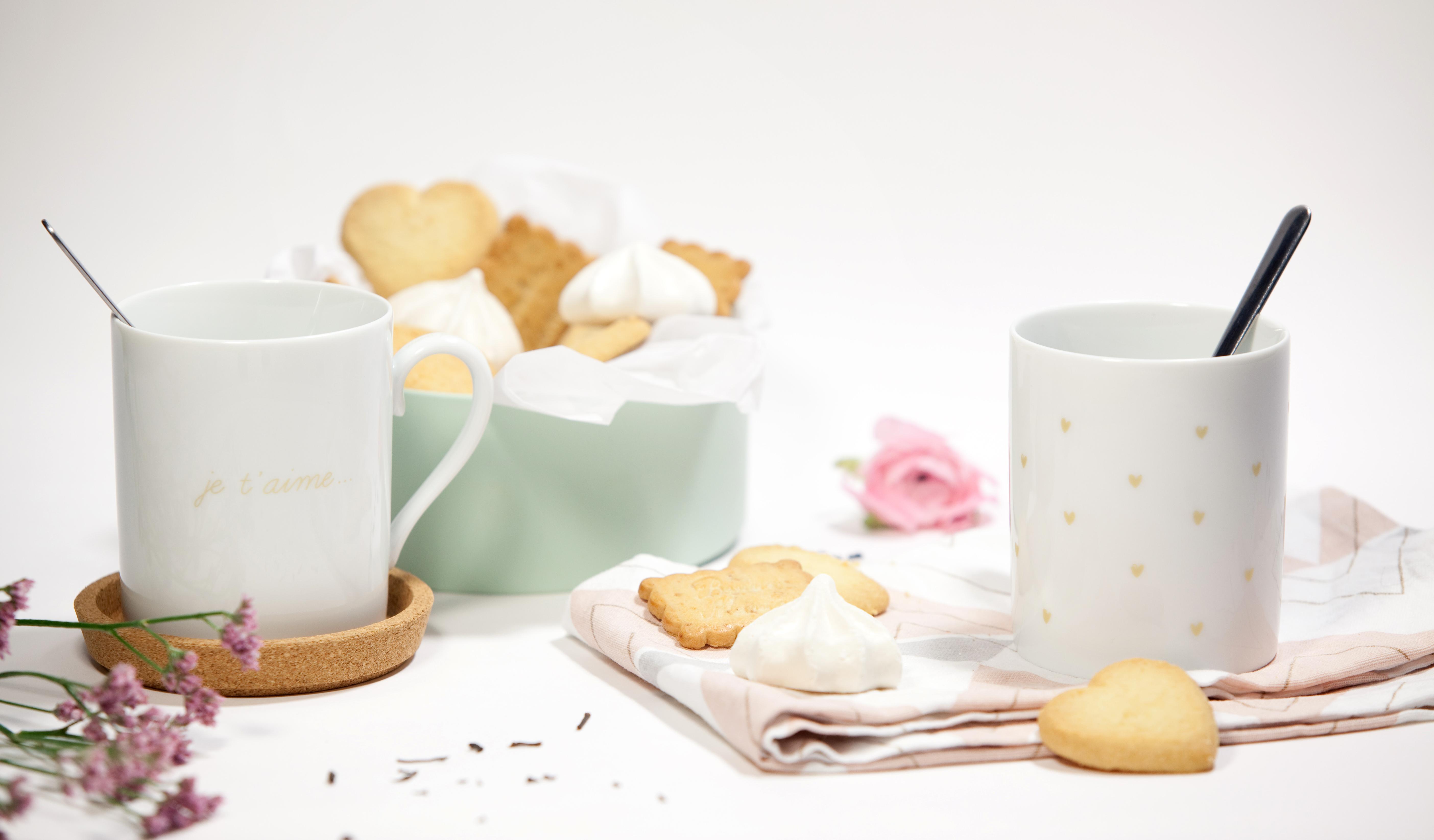 mug in love gouter