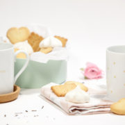 Un goûter en amoureux avec la collection Mug in love