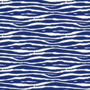 Motif complet du mug Zebra