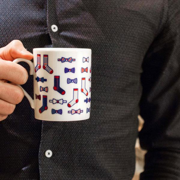 Le mug MIF x Le Flageolet